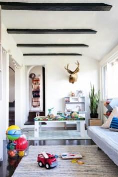 Pretty Playroom Design Ideas For Childrens 42