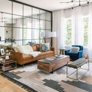 Stunning Living Room Ideas For Home Inspiration 31