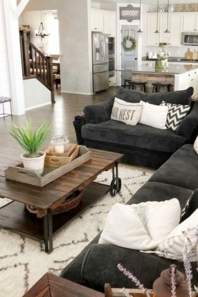 Stunning Living Room Ideas For Home Inspiration 50
