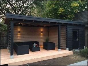 Stylish Gazebo Design Ideas For Your Backyard 13