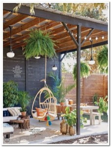 Stylish Gazebo Design Ideas For Your Backyard 19