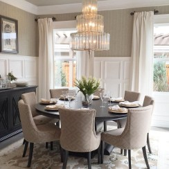Amazing Dining Room Decorating Ideas 201804