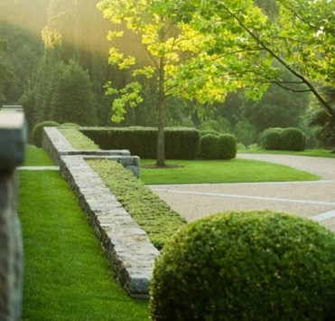 Best Ideas For Formal Garden Design32