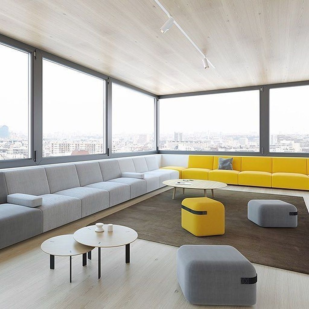 Best Ideas For Office Furniture Contemporary Design39