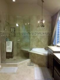 Fabulous Bathroom Shower And Tub Designs Ideas14