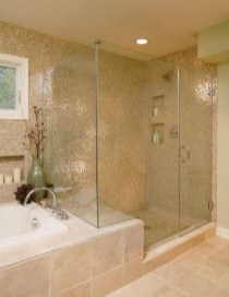 Fabulous Bathroom Shower And Tub Designs Ideas15