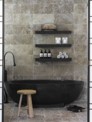 Fabulous Bathroom Shower And Tub Designs Ideas24
