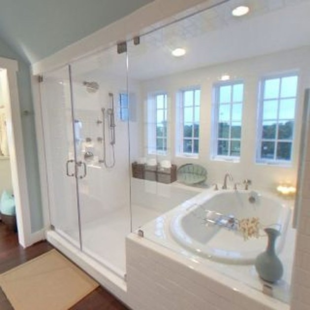Fabulous Bathroom Shower And Tub Designs Ideas27