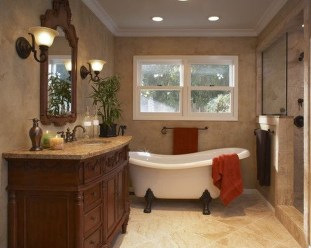 Fabulous Bathroom Shower And Tub Designs Ideas30