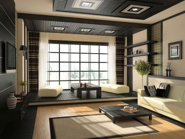 Fantastic Modern Style Apartment Designs Ideas11