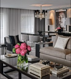 Fantastic Modern Style Apartment Designs Ideas15