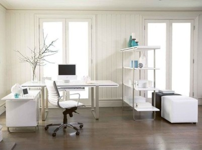 Fantastic Small Office Plans And Designs Ideas20