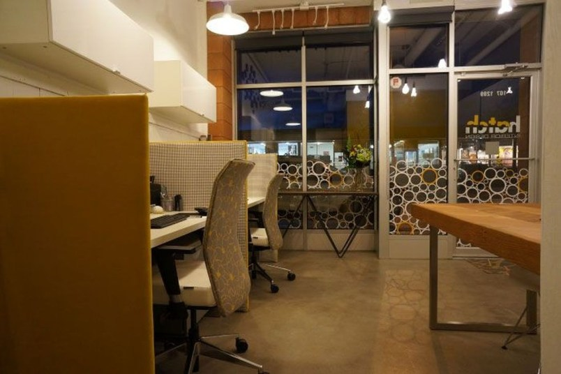 Fantastic Small Office Plans And Designs Ideas28