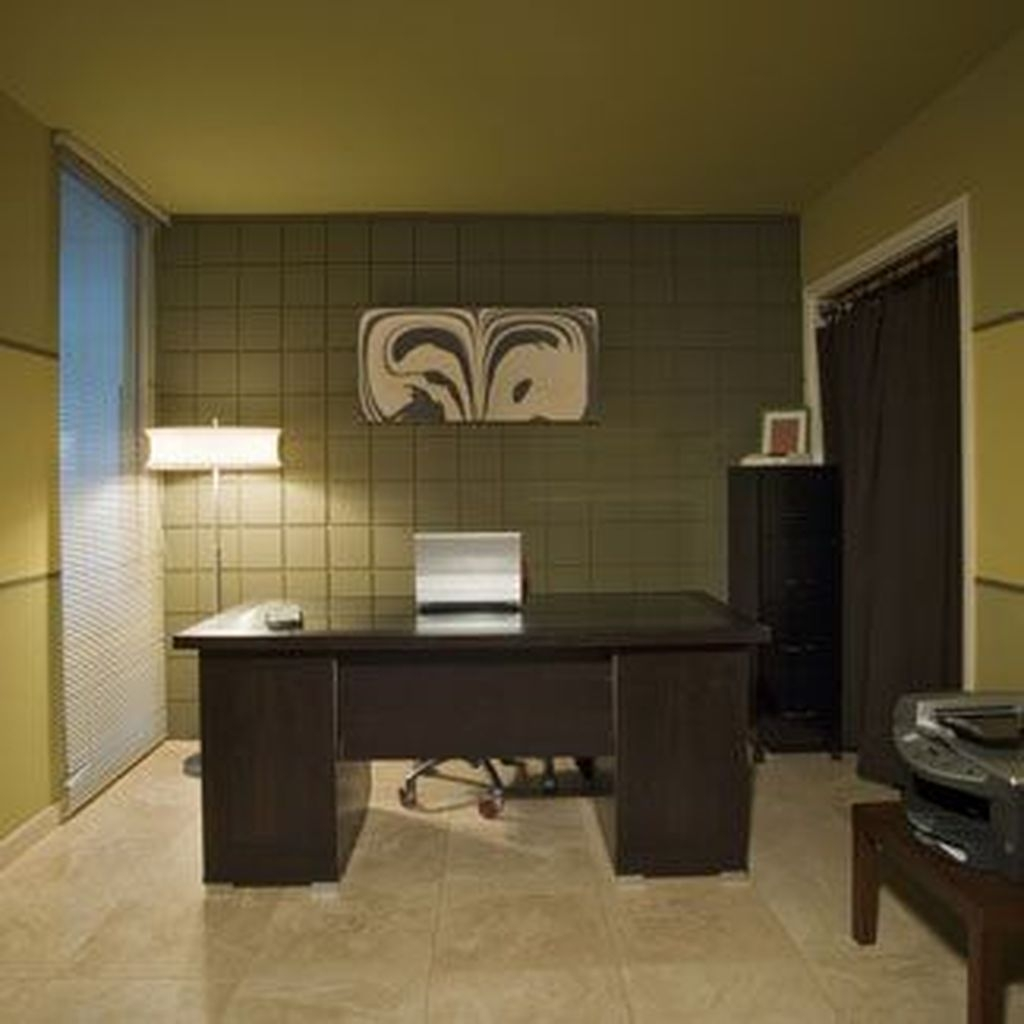 Fantastic Small Office Plans And Designs Ideas30