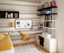 Fantastic Small Office Plans And Designs Ideas33