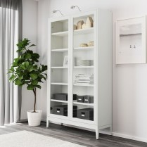 Gorgeous Cabinet Design Ideas For Small Living Room21