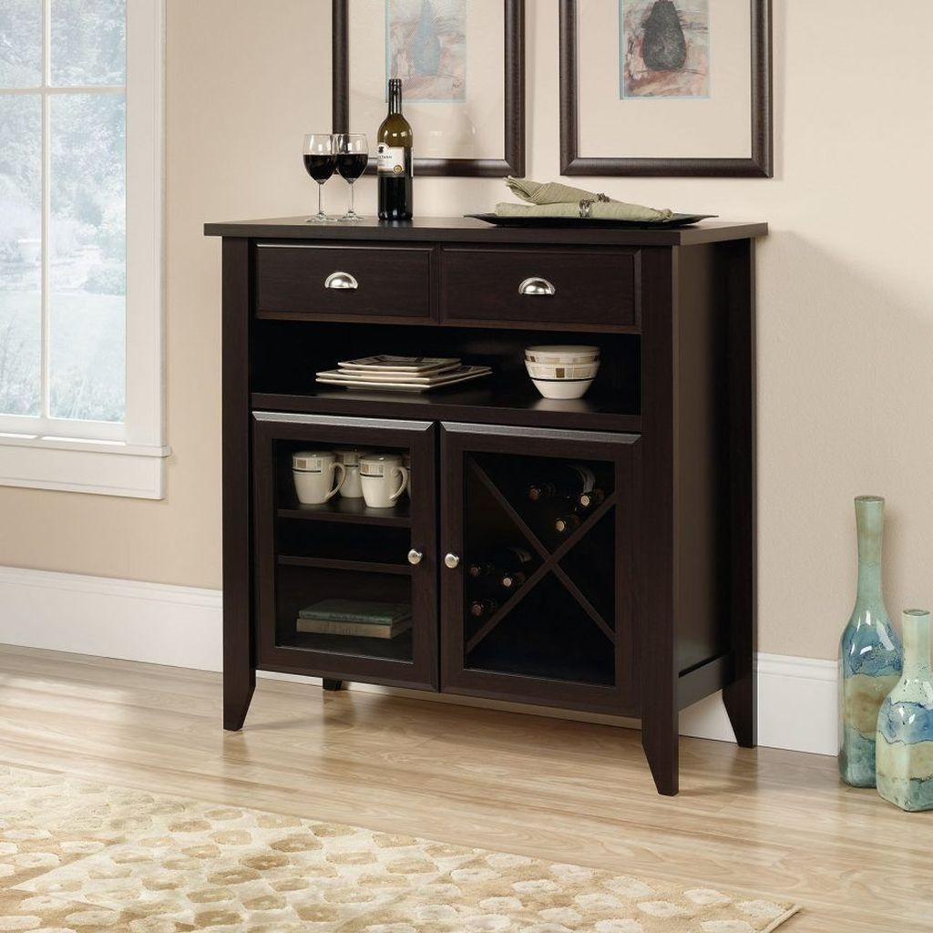 Gorgeous Cabinet Design Ideas For Small Living Room43