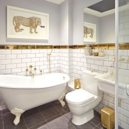 Most Popular Bathroom Design Trends 201819