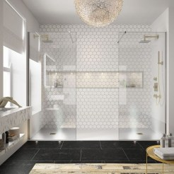 Most Popular Bathroom Design Trends 201830