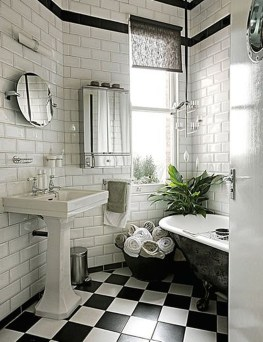 Most Popular Bathroom Design Trends 201832