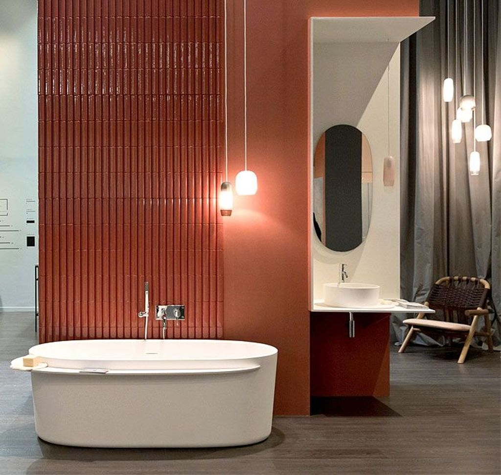 Most Popular Bathroom Design Trends 201833