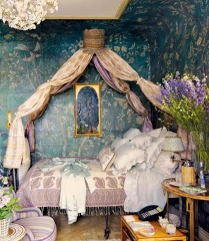 Totally Inspiring Inexpensive Bedroom Décor Ideas25