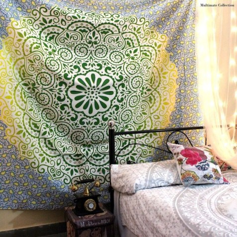Totally Inspiring Inexpensive Bedroom Décor Ideas40