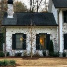 Adorable Brick House Exterior Makeover14