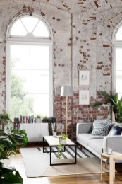 Adorable Loft Apartment Decor Ideas37
