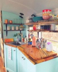 Adorable Vintage Travel Trailers Remodel Ideas25