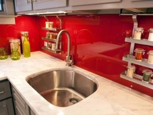 Best Ideas For Kitchen Backsplashes Decor With Pros And Cons24