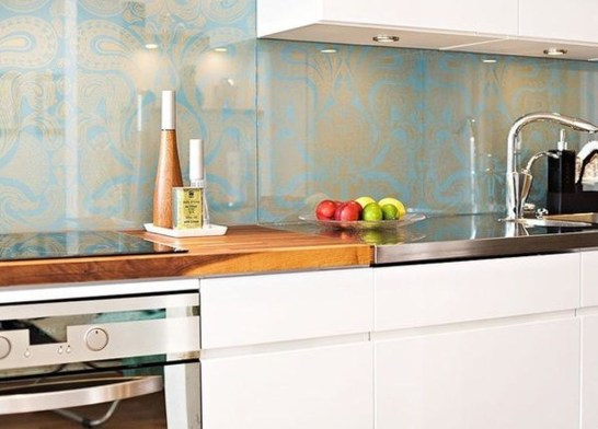 Best Ideas For Kitchen Backsplashes Decor With Pros And Cons37
