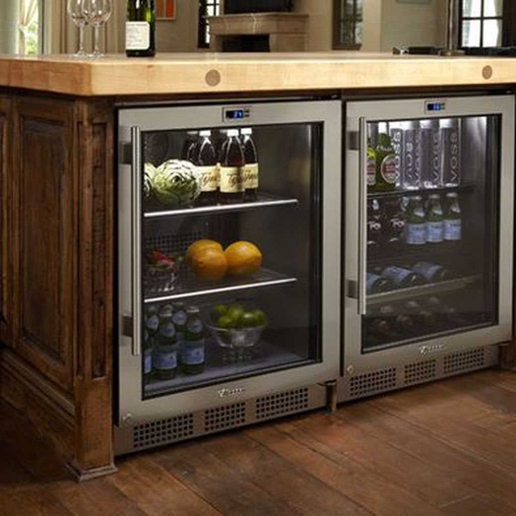 Comfy Kitchen Remodel Ideas For Small Kitchen04