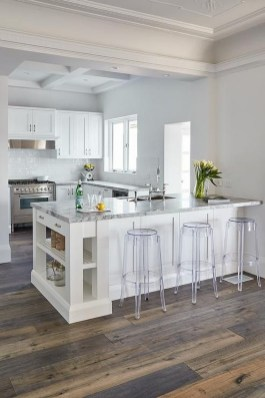 Comfy Kitchen Remodel Ideas For Small Kitchen16