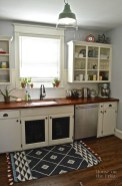 Comfy Kitchen Remodel Ideas For Small Kitchen17