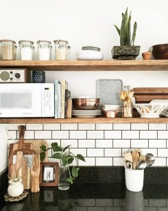 Comfy Kitchen Remodel Ideas For Small Kitchen37