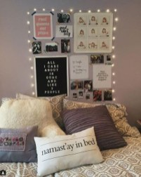 Easy Diy Projects For Your Dorm Room Design33