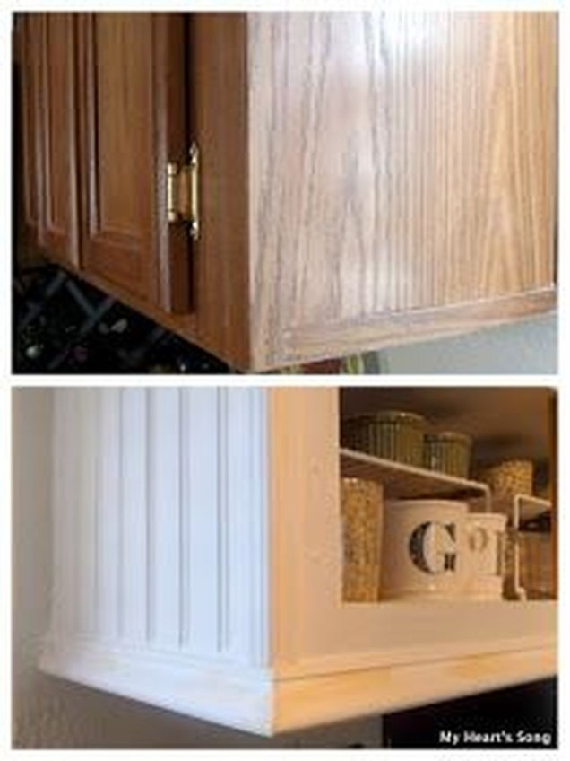 Easy Kitchen Cabinet Painting Ideas42