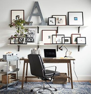 Fabulous Office Furniture For Small Spaces03