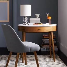 Fabulous Office Furniture For Small Spaces13