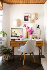 Fabulous Office Furniture For Small Spaces25