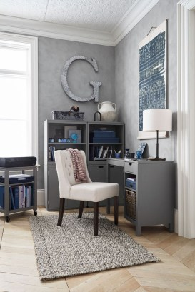 Fabulous Office Furniture For Small Spaces29