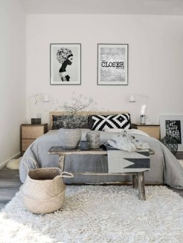 Inspiring Scandinavian Bedroom Design Ideas22