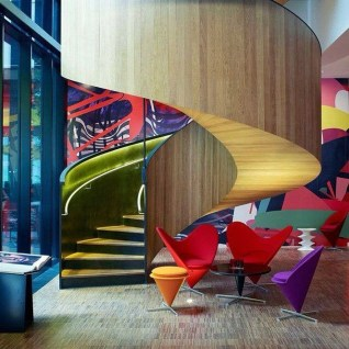 Modern And Futuristic Interior Designs To Inspire You29