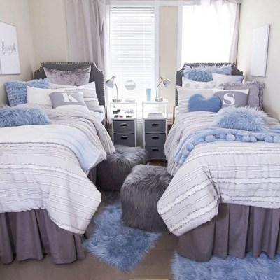 Totally Inspiring Dorm Room Ideas For Your Inspirations33