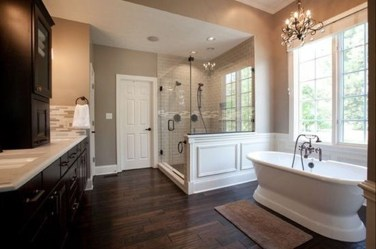 Amazing Master Bathroom Ideas21