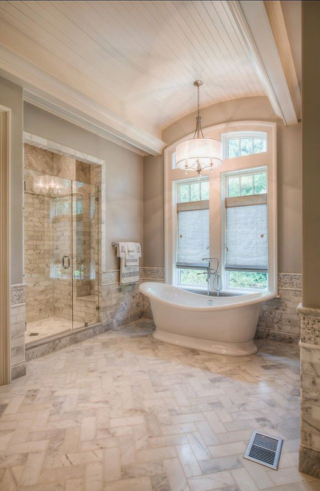Amazing Master Bathroom Ideas25