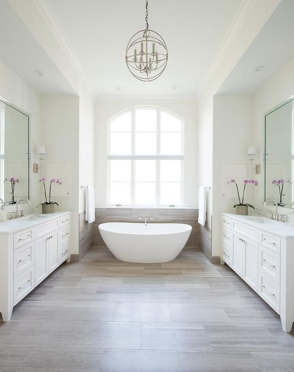 Amazing Master Bathroom Ideas37