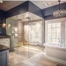 Amazing Master Bathroom Ideas47