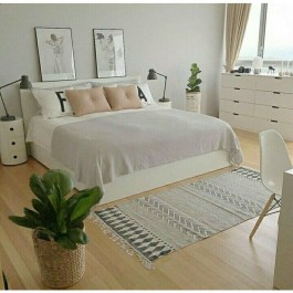 Awesome Modern Scandinavian Bedroom Design And Decor Ideas22